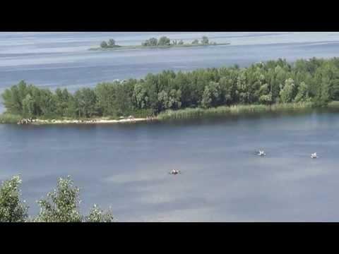 погода для рыбалки киев р.днепр