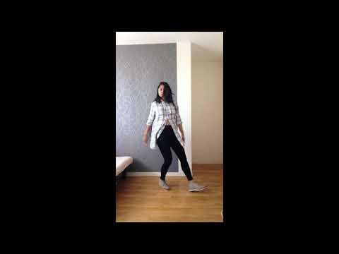 28 (점점 어른이 되나봐) - Agust D feat. NiiHWA (니화) | Dance