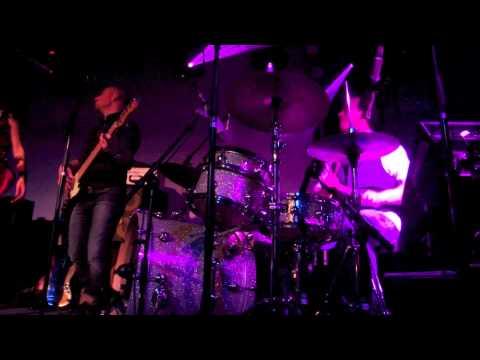 Afi & The Hitmen live