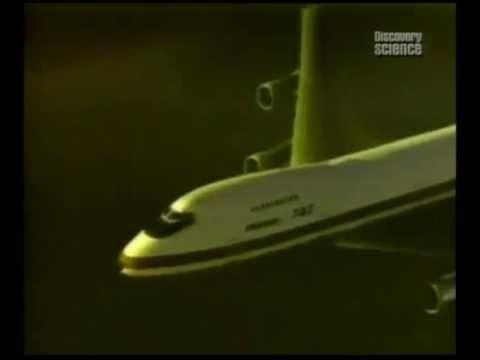Самолеты. Аварии. Новости:Боинг 2707  История попытки его создания  Ч 5я  flv