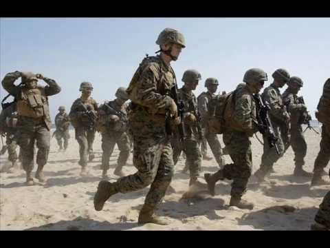 US Marines Corp.- Who we are