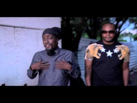 """Sadiki-I feat. Junior 'One Blood' Reid """"My Story"""" (Official Video)"""