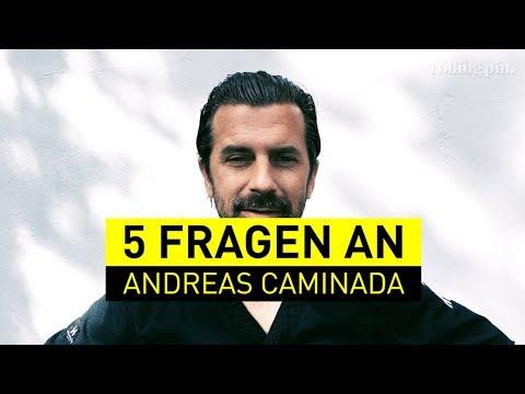 5 Fragen an Andreas Caminada