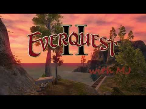 EverQuest II-sday MJ: The road to Nektropos Castle is paved with Heritage Quests!