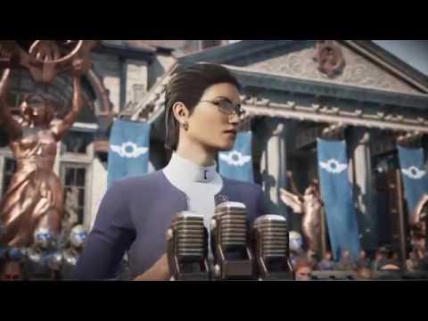 Gears of War 4 Gameplay   Prologue Story Hoffman The Legend ✰
