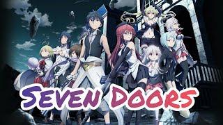 Trinity Seven[AMV] Seven Doors
