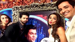 Malaika Arora Khan REPLACES Karan Johar in Jhalak Dikhhla Jaa Reloaded | 5th September 2015 Episode