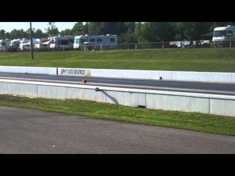 Pro Extreme Motorcycles at the 2013 ADRL U.S Drags