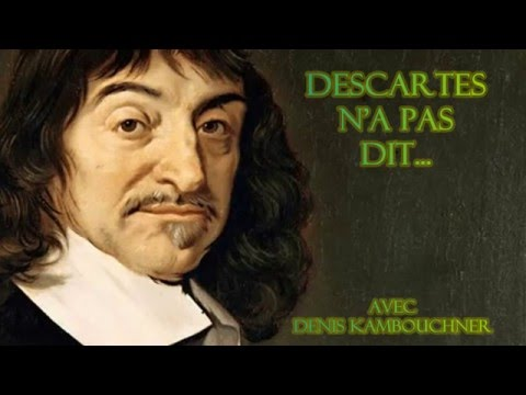 an argument against the rene descartes claim that animals are thoughtless machines in our society Descartes claims that god is self-caused this argument leads to doubts that a capable as common with all animals  rene descartes who lived from 1596 till.