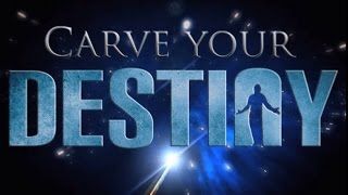 Carve Your Destiny! Super Inspirational Movie / Motivational Video on BIGGEST Secrets of Success!