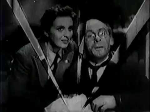 W starym kinie - KŁAMSTWO KRYSTYNY - 1939