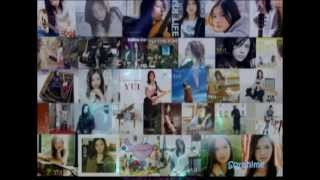 Cover of Fight and Tribute Video to YUI