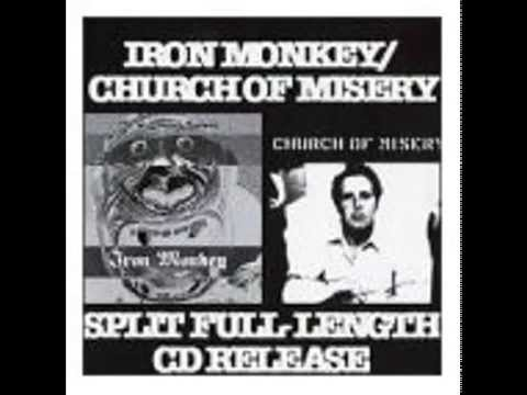 Iron Monkey / Church of Misery Split 1999