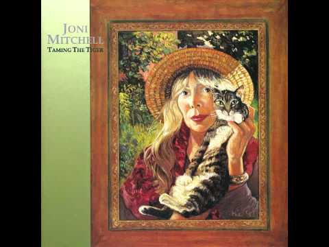 Face Lift, by Joni Mitchell