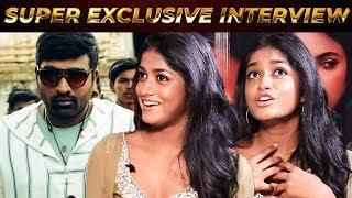 Vijay Sethupathi is My Crush – Devi 2 Actress Dimple Hayati Opens up
