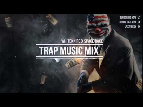 Trap Music Mix 2014 - November Trap Mix ft. Space Race [EP.43]