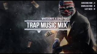 Trap Music Mix 2014 - November Trap Mix ft. Space Race [EP.43]