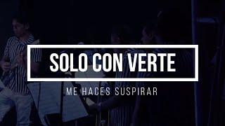 Solo Con Verte - Carlo Supo  S