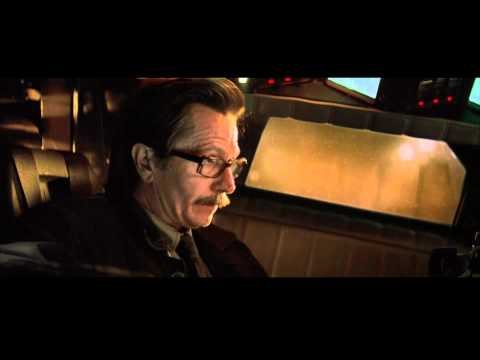 Batman Begins - Fight Scene (HD) Batman vs Ninja Thugs