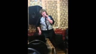Нателла Михайлова из Баку(Великолепное исполнение песни