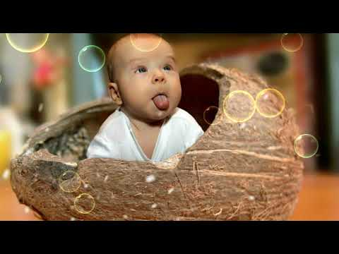 Funny Baby Video Good Night Status Video Hd Youtube