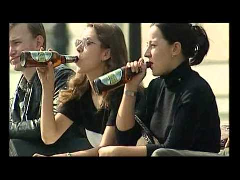 Алкоголизм — Википедия