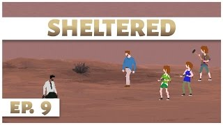 Sheltered - Ep. 9 - Death in the Family! - Let