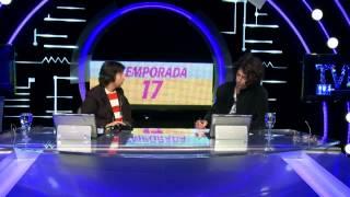 CHANGO FEROZ - SEGUNDA TEMPORADA - CAPITULO 12 - 30-04-15