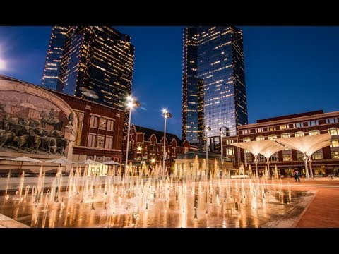 10 Best Tourist Attractions In Fort Worth, Texas