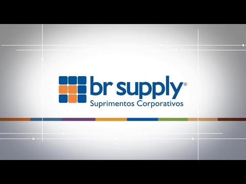 Br Supply - Suprimentos Corporativos - YouTube 18cc1bb7eb