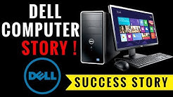 Dell Computers Success Story in Hindi | Founder Michael Dell Biography