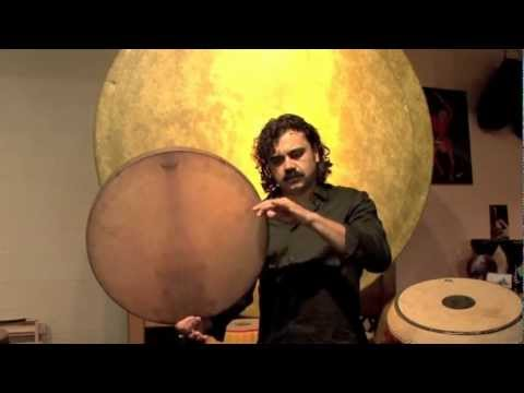 Pejman Hadadi- Introduction to the Remo Daf