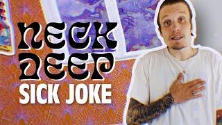 Download Mp3 Neck Deep - Sick Joke