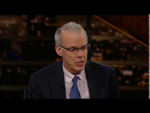 Bill McKibben on Trump's Gutting of the EPA, Scott Pruitt, Russian Steel, and Fracking