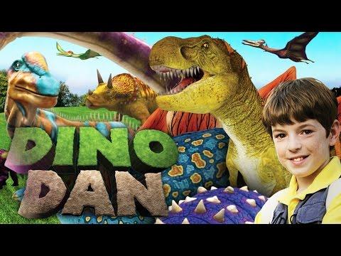 Dino Dan - Die TV-Serie (deutsch)