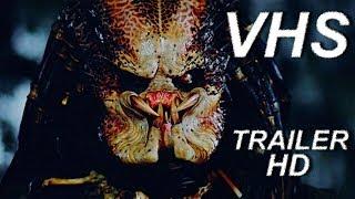 Хищник (1987) - русский трейлер - VHSник