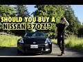 2012 Nissan 370z: Review // First Impressions