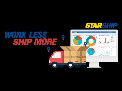 Con-way LTL Shipping Software: Automatically Process Shipments