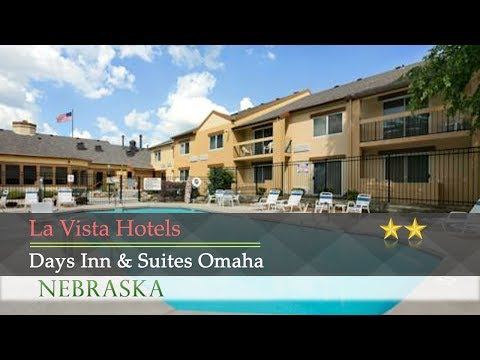 Days Inn & Suites Omaha - La Vista Hotels, Nebraska