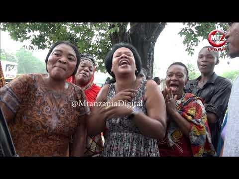 Familia ya Babu Seya wamshukuru JPM