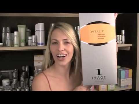 Image Skincare   Vitamin C   Anti Aging   Winter Hydration