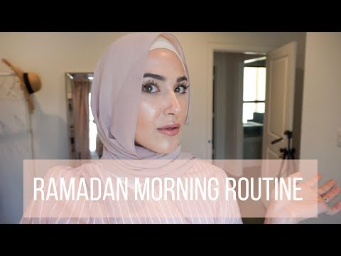 GLOWY MAKEUP ROUTINE | MORNING SKINCARE | OUTFIT