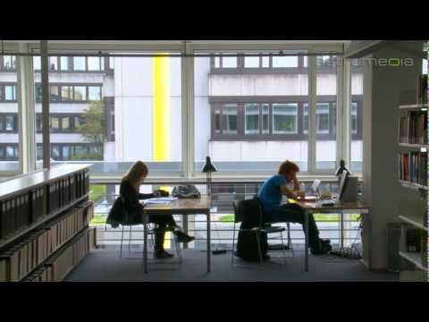 Hauptbibliothek Universität Zürich, Zürich; Lern- und Informationszentrum: KUNST & KULTUR: ...