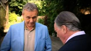 You, Me & Them - Interview with Anthony Head