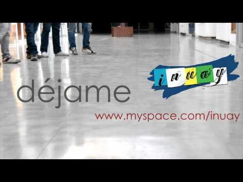 Inuay - Djame