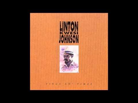 Linton Kwesi Johnson - Story (Tings an' Times, 1991)