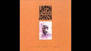 Watch Linton Kwesi Johnson Tings An Times video