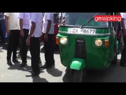 Prime Minister Ranil wheeler trip