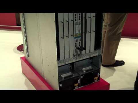 Cisco IPTV Demo