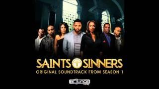Deitrick Haddon & Big Boi - Sinners (Saved By Grace) (Remix) (AUDIO)